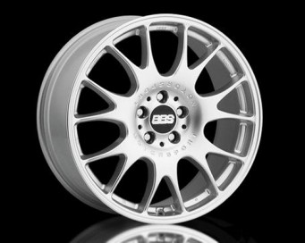 BBS CH Wheels