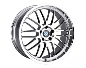 Beyern Mesh Wheels