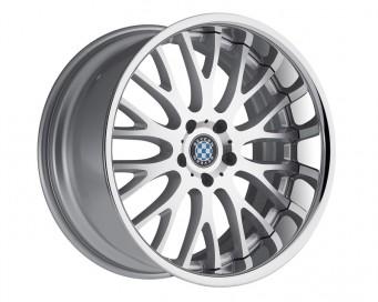 Beyern Munich Wheels