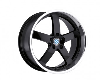 Beyern Rapp Wheels