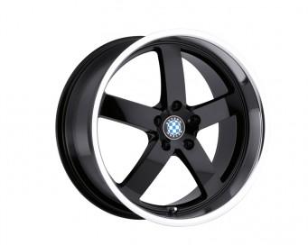 Beyern Rapp Wheels