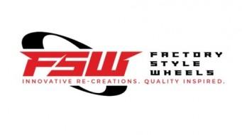 FSW Wheels