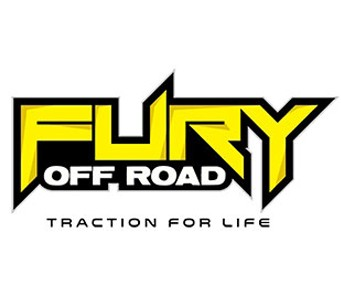 Fury Offroad Tires