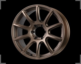 Gram Lights 57Trans-X Wheels