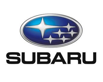 Genuine Subaru