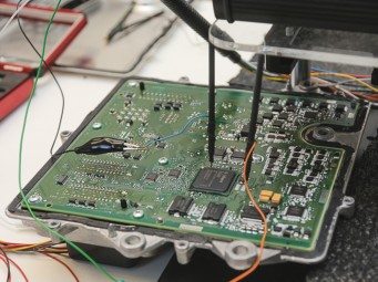 ECU Tuning | Chip Tuning | Electronic Control Unit | VR Tuned