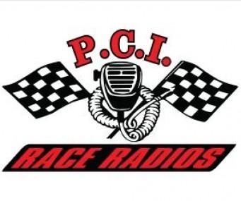 PCI Race Radios | Impact Racing Suits
