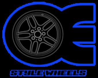 OE Style Wheels