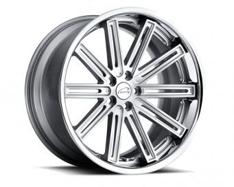 Warwick Wheels
