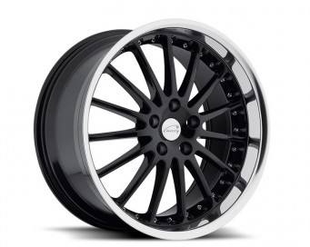 Whitley Wheels
