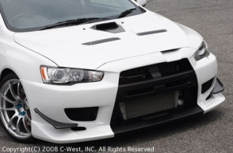 Body Kits | Seibon | ChargeSpeed | C-West | Greddy | Veilside