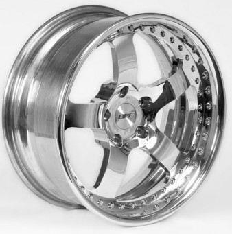 DPE R05 Wheels