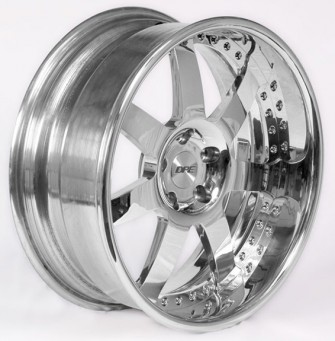 DPE R07 Variant S Wheels