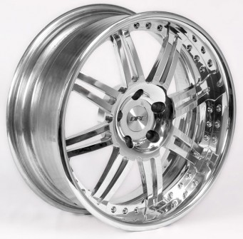 DPE R08 Variant S Wheels