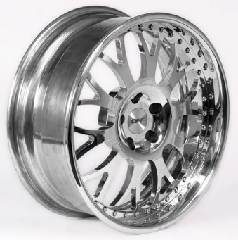 DPE R20 Wheels