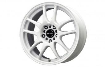 Drag DR-31 Wheels