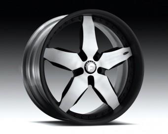 Forgiato Fiocco Wheels