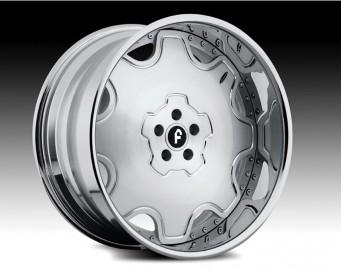 Forgiato Fiore Wheels