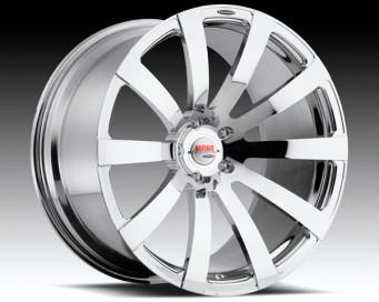 Forgiato Concavo-M Wheels
