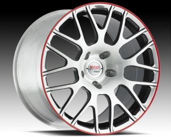 Forgiato Freddo Wheels