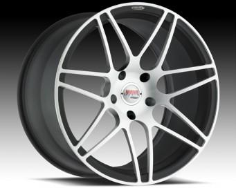 Forgiato Pinzette Wheels