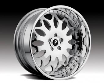 Forgiato Grano Wheels
