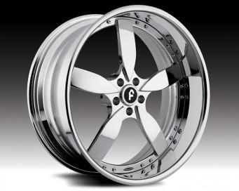 Forgiato Ito Wheels