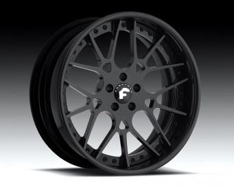 Forgiato Maglia Wheels