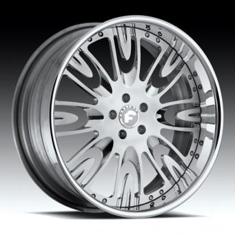 Forgiato Ovale Wheels