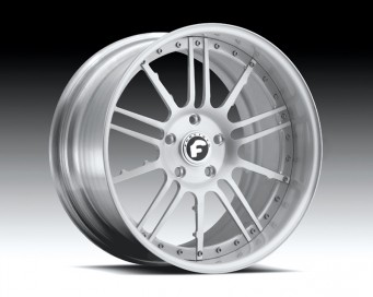 Forgiato Piuma Wheels