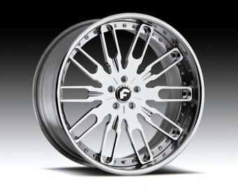 Forgiato Taglio Wheels