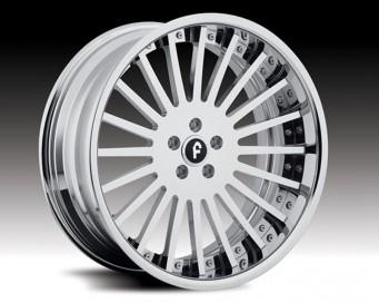 Forgiato Disegno Wheels