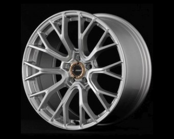 Gram Lights 57Valkyrie Wheels