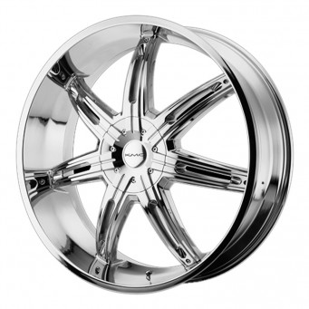 KMC Surge Wheels