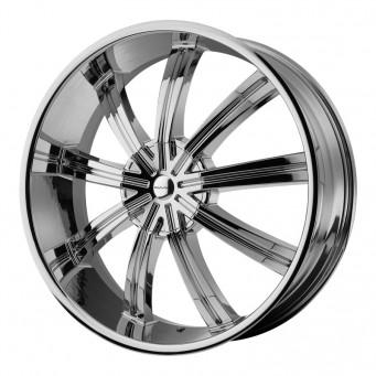KMC Widow Wheels