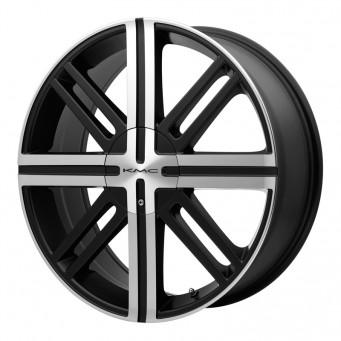 KMC Splice Wheels