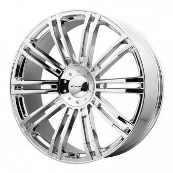 KMC D2 Wheels