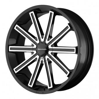 KMC Nerve Wheels