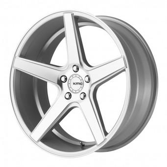 KMC District Wheels