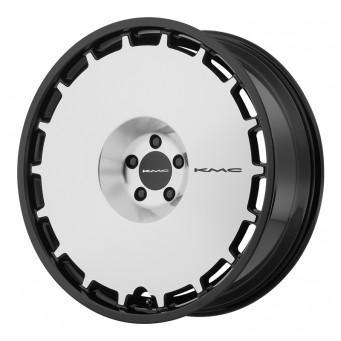 KMC Skillet Wheels