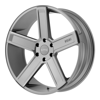 KMC Duece Wheels