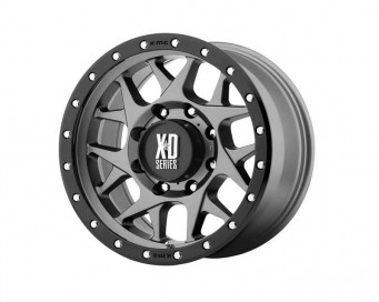 XD Series Bully Wheels
