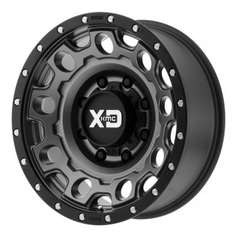 XD Series Holeshot Wheels