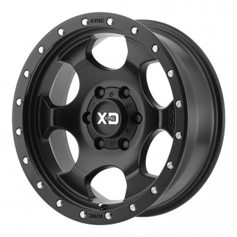XD Series RG1 Wheels