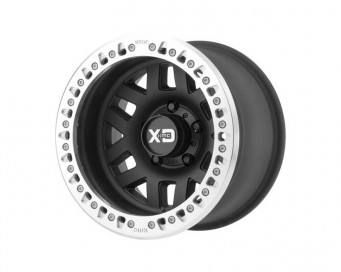XD Series Machete Wheels