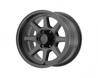XD Series Turbine Wheels