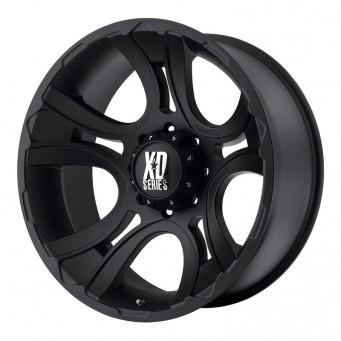 XD Series Crank Wheels