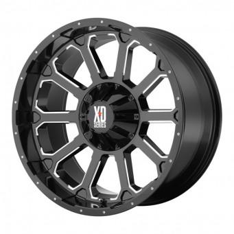 XD Series Bomb Wheels