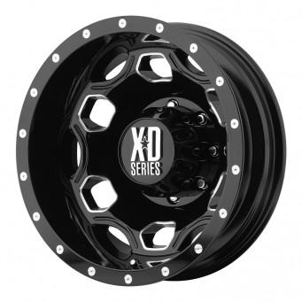 XD Series Batallion Wheels