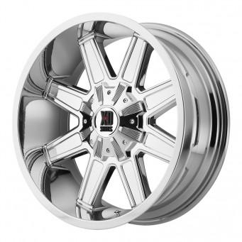 XD Series Trap Wheels